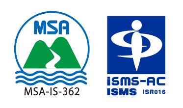 ISMS認証